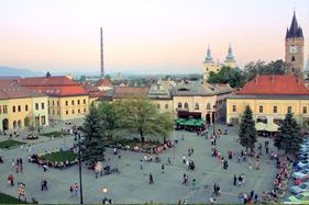 Oraşul Baia Mare