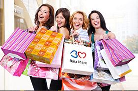 Cumpărături în Baia Mare