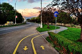 Transport şi străzi