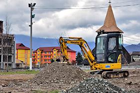 Dezvoltare urbană